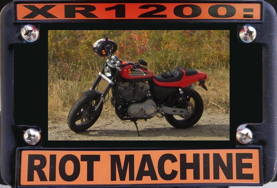 Riot Machine